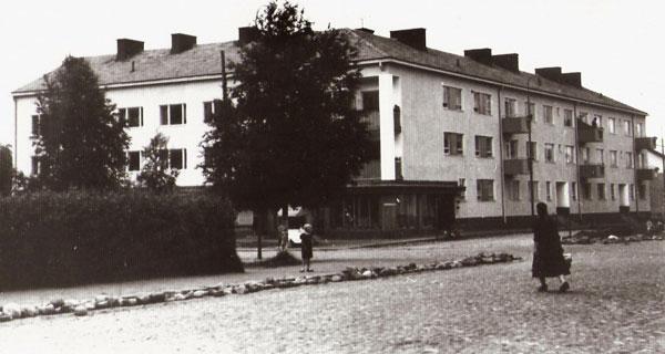 runeberginaukio